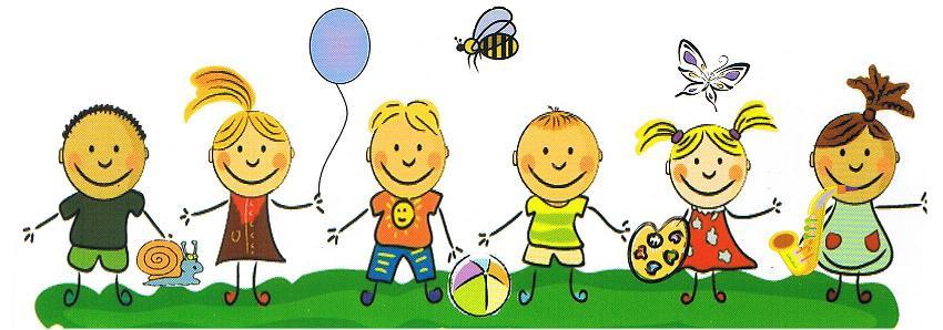 Program adaptacyjny dla nowoprzyjętych dzieci 3 i 4 letnich