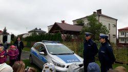 Spotkanie z policjantem 2017