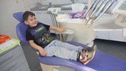 Z wizytą w gabinecie stomatologicznym