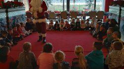 W Pracowni Świętego Mikołaja