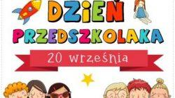 Ogólnopolski Dzień Przedszkolaka